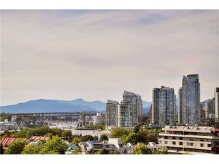 "Photo 6: PH1 587 W 7TH Avenue in Vancouver: Fairview VW Condo for sale in ""AFFINITI"" (Vancouver West)  : MLS®# V848566"