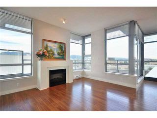 "Photo 3: PH1 587 W 7TH Avenue in Vancouver: Fairview VW Condo for sale in ""AFFINITI"" (Vancouver West)  : MLS®# V848566"