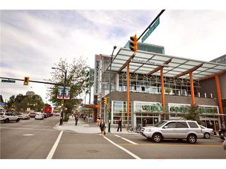 "Photo 10: PH1 587 W 7TH Avenue in Vancouver: Fairview VW Condo for sale in ""AFFINITI"" (Vancouver West)  : MLS®# V848566"