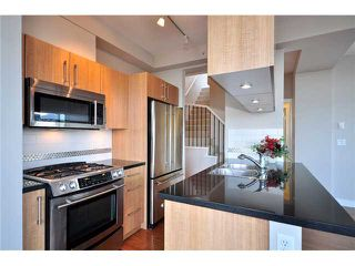 "Photo 5: PH1 587 W 7TH Avenue in Vancouver: Fairview VW Condo for sale in ""AFFINITI"" (Vancouver West)  : MLS®# V848566"