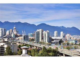 "Photo 2: PH1 587 W 7TH Avenue in Vancouver: Fairview VW Condo for sale in ""AFFINITI"" (Vancouver West)  : MLS®# V848566"