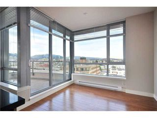 "Photo 9: PH1 587 W 7TH Avenue in Vancouver: Fairview VW Condo for sale in ""AFFINITI"" (Vancouver West)  : MLS®# V848566"
