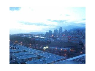"Photo 8: PH1 587 W 7TH Avenue in Vancouver: Fairview VW Condo for sale in ""AFFINITI"" (Vancouver West)  : MLS®# V848566"