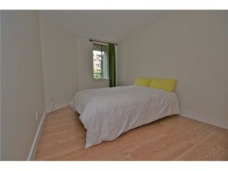 """Photo 5: 510 1040 PACIFIC Street in Vancouver: West End VW Condo for sale in """"CHELSEA TERRACE"""" (Vancouver West)  : MLS®# V849048"""