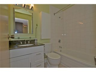 """Photo 4: 510 1040 PACIFIC Street in Vancouver: West End VW Condo for sale in """"CHELSEA TERRACE"""" (Vancouver West)  : MLS®# V849048"""