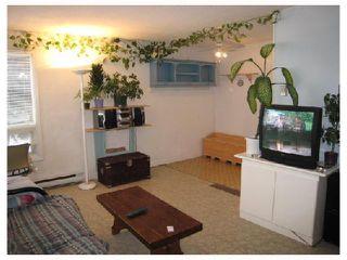 Photo 3: 540 HARROW Street in WINNIPEG: Fort Rouge / Crescentwood / Riverview Residential for sale (South Winnipeg)  : MLS®# 2801314