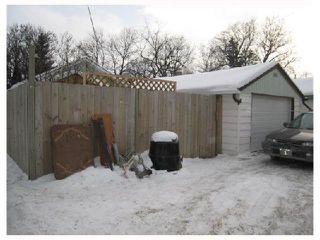 Photo 10: 540 HARROW Street in WINNIPEG: Fort Rouge / Crescentwood / Riverview Residential for sale (South Winnipeg)  : MLS®# 2801314
