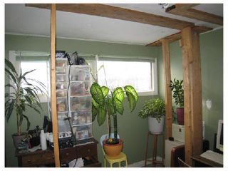 Photo 6: 540 HARROW Street in WINNIPEG: Fort Rouge / Crescentwood / Riverview Residential for sale (South Winnipeg)  : MLS®# 2801314