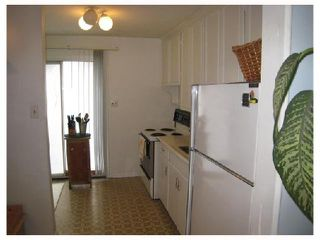 Photo 4: 540 HARROW Street in WINNIPEG: Fort Rouge / Crescentwood / Riverview Residential for sale (South Winnipeg)  : MLS®# 2801314