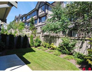 "Photo 10: 19 20120 68TH Avenue in Langley: Willoughby Heights Townhouse for sale in ""THE OAKS"" : MLS®# F2819871"