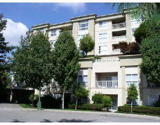 """Photo 9: 206 22230 NORTH Avenue in Maple_Ridge: West Central Condo for sale in """"SOUTHRIDGE TERRACE"""" (Maple Ridge)  : MLS®# V731382"""