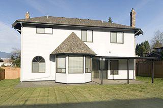 Photo 30: 21180 STONEHOUSE Avenue in Maple_Ridge: Northwest Maple Ridge House for sale (Maple Ridge)  : MLS®# V745325