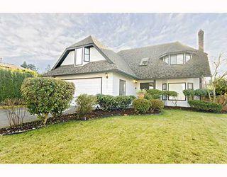 Photo 31: 21180 STONEHOUSE Avenue in Maple_Ridge: Northwest Maple Ridge House for sale (Maple Ridge)  : MLS®# V745325