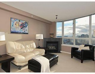 "Photo 3: 2309 63 KEEFER Place in Vancouver: Downtown VW Condo for sale in ""EUROPA"" (Vancouver West)  : MLS®# V747245"