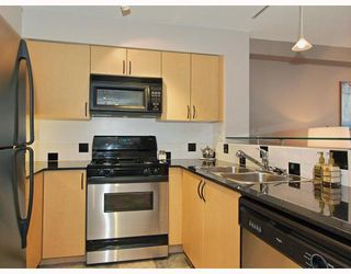 "Photo 2: 2309 63 KEEFER Place in Vancouver: Downtown VW Condo for sale in ""EUROPA"" (Vancouver West)  : MLS®# V747245"