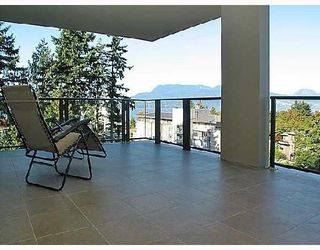 "Photo 9: 703 5989 WALTER GAGE Road in Vancouver: University VW Condo for sale in ""CORUS"" (Vancouver West)  : MLS®# V753867"