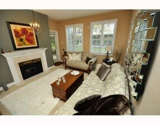 Photo 3: 109 5835 HAMPTON Place in Vancouver: University VW Condo for sale (Vancouver West)  : MLS®# V767463