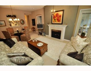 Photo 5: 109 5835 HAMPTON Place in Vancouver: University VW Condo for sale (Vancouver West)  : MLS®# V767463