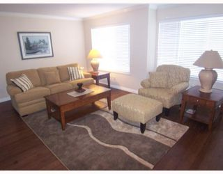 "Photo 10: 34 7465 MULBERRY Place in Burnaby: The Crest Townhouse for sale in ""SUNRIDGE"" (Burnaby East)  : MLS®# V775314"