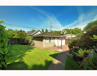 Photo 10: 1019 NANTON Avenue in Vancouver: Shaughnessy House for sale (Vancouver West)  : MLS®# V777065