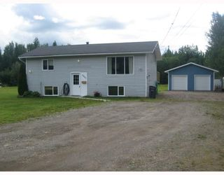 Main Photo: 4881 GREENWOOD Street in Prince_George: North Kelly House for sale (PG City North (Zone 73))  : MLS®# N194061