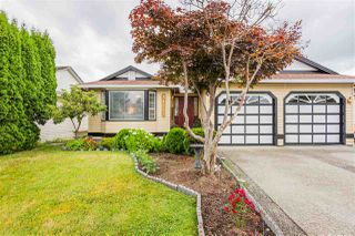 Photo 1: 31142 CREEKSIDE Drive in Abbotsford: Abbotsford West House for sale : MLS®# R2388267