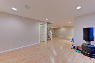Photo 23: 661 HODGSON Road in Edmonton: Zone 14 House for sale : MLS®# E4165478