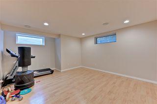 Photo 22: 661 HODGSON Road in Edmonton: Zone 14 House for sale : MLS®# E4165478