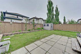 Photo 27: 661 HODGSON Road in Edmonton: Zone 14 House for sale : MLS®# E4165478