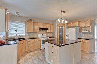 Photo 8: 661 HODGSON Road in Edmonton: Zone 14 House for sale : MLS®# E4165478