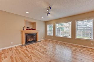 Photo 5: 661 HODGSON Road in Edmonton: Zone 14 House for sale : MLS®# E4165478