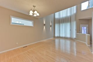 Photo 3: 661 HODGSON Road in Edmonton: Zone 14 House for sale : MLS®# E4165478