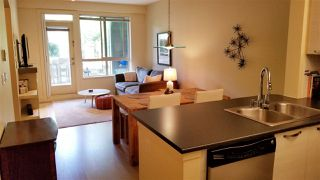 """Photo 8: 105 7478 BYRNEPARK Walk in Burnaby: South Slope Condo for sale in """"GREEN"""" (Burnaby South)  : MLS®# R2388541"""