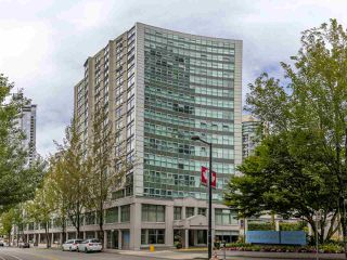 "Main Photo: B307 1331 HOMER Street in Vancouver: Yaletown Condo for sale in ""Pacific Point 1"" (Vancouver West)  : MLS®# R2388607"