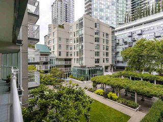 "Photo 17: B307 1331 HOMER Street in Vancouver: Yaletown Condo for sale in ""Pacific Point 1"" (Vancouver West)  : MLS®# R2388607"