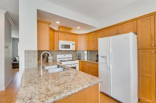 "Photo 5: 7014 179A Street in Surrey: Cloverdale BC Condo for sale in ""TERRACES AT PROVINCETON"" (Cloverdale)  : MLS®# R2391476"