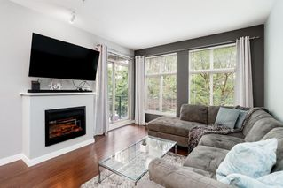 "Photo 10: 206 101 MORRISSEY Road in Port Moody: Port Moody Centre Condo for sale in ""LIBRA SUTERBROOK"" : MLS®# R2409337"
