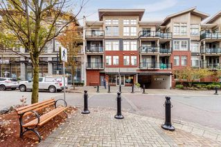 "Photo 19: 206 101 MORRISSEY Road in Port Moody: Port Moody Centre Condo for sale in ""LIBRA SUTERBROOK"" : MLS®# R2409337"