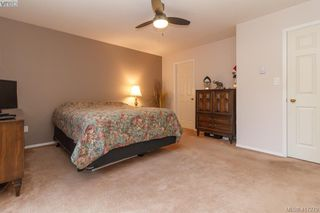 Photo 17: 40 2147 Sooke Rd in VICTORIA: Co Wishart North Row/Townhouse for sale (Colwood)  : MLS®# 827827