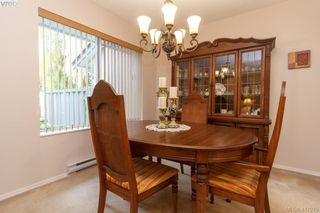 Photo 9: 40 2147 Sooke Rd in VICTORIA: Co Wishart North Row/Townhouse for sale (Colwood)  : MLS®# 827827