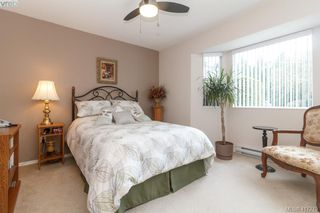 Photo 19: 40 2147 Sooke Rd in VICTORIA: Co Wishart North Row/Townhouse for sale (Colwood)  : MLS®# 827827