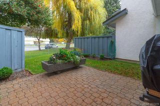 Photo 26: 40 2147 Sooke Rd in VICTORIA: Co Wishart North Row/Townhouse for sale (Colwood)  : MLS®# 827827