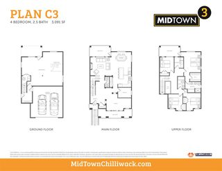 """Photo 16: 45510 MEADOWBROOK Drive in Chilliwack: Chilliwack W Young-Well House for sale in """"Midtown"""" : MLS®# R2339447"""