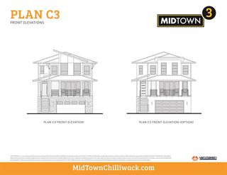 """Photo 15: 45510 MEADOWBROOK Drive in Chilliwack: Chilliwack W Young-Well House for sale in """"Midtown"""" : MLS®# R2339447"""