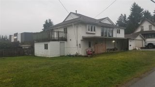 Main Photo: 20761 CAMWOOD Avenue in Maple Ridge: Southwest Maple Ridge House for sale : MLS®# R2424533