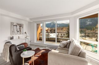 """Photo 9: 401 38013 THIRD Avenue in Squamish: Downtown SQ Condo for sale in """"THE LAUREN"""" : MLS®# R2426960"""