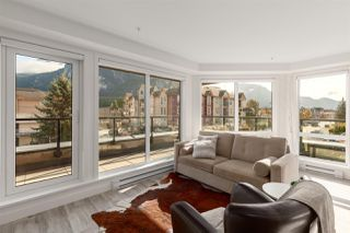 "Main Photo: 401 38013 THIRD Avenue in Squamish: Downtown SQ Condo for sale in ""THE LAUREN"" : MLS®# R2426960"