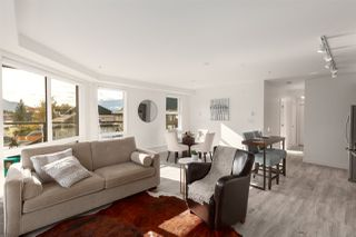 """Photo 10: 401 38013 THIRD Avenue in Squamish: Downtown SQ Condo for sale in """"THE LAUREN"""" : MLS®# R2426960"""