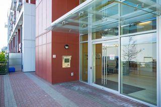 "Photo 3: 605 5399 CEDARBRIDGE Way in Richmond: Brighouse Condo for sale in ""Riva By Onni"" : MLS®# R2427357"