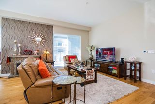 "Photo 9: 605 5399 CEDARBRIDGE Way in Richmond: Brighouse Condo for sale in ""Riva By Onni"" : MLS®# R2427357"